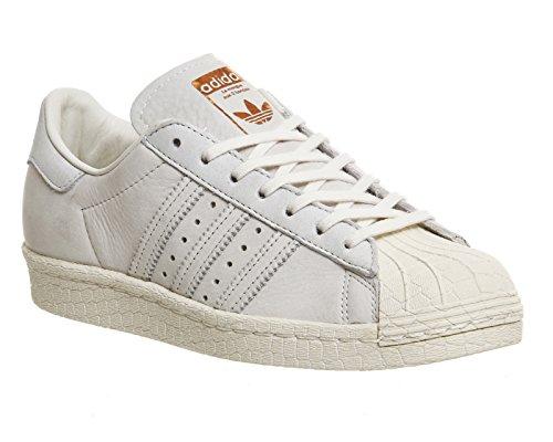 Superstar 80s City Chalk White Copper Exclusive