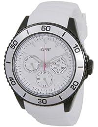 Esprit Damen-Armbanduhr deviate Analog Quarz
