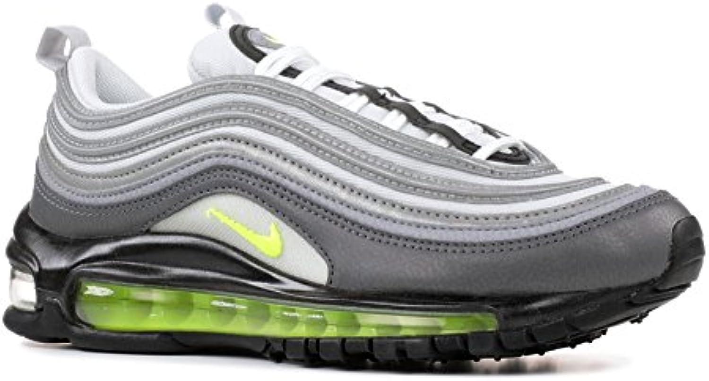 Nike W Air Max 97, Zapatillas de Baloncesto para Hombre  -