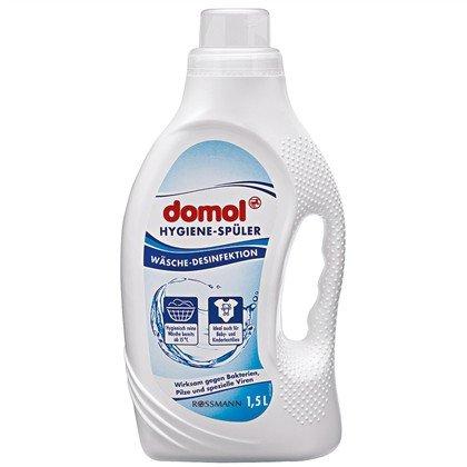 domol Hygiene-Spüler Wäsche Desinfektion 1,5 l