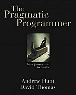 The Pragmatic Programmer: From Journeyman to Master (020161622X) | Amazon price tracker / tracking, Amazon price history charts, Amazon price watches, Amazon price drop alerts