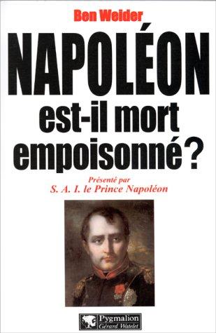 Napoléon est-il mort empoisonné ?