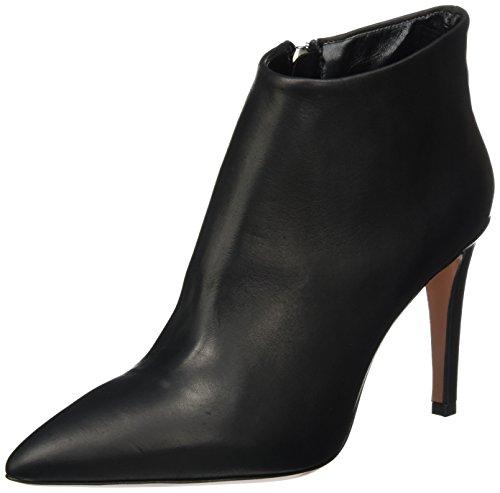 Oxitaly Damen Sissi 230 Stiefel, Schwarz (Nero), 40 EU