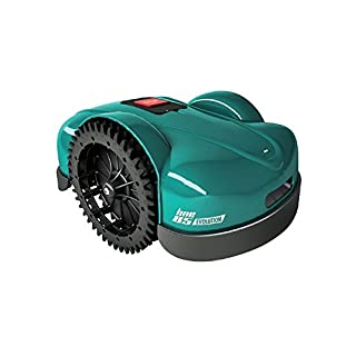 Mähroboter | Rasenmähroboter | Gartenroboter | Ambrogio L85 Evolution Modell 2017 | Geeignet für bis zu 1200m²