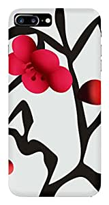 TrilMil Printed Designer Mobile Case Back Cover For Apple iPhone 7 Plus
