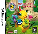Miss Spiders Harvest Time Hop and Fly  (Nintendo DS)
