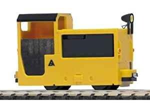 Busch Environnement - BUE5010 - Modélisme Ferroviaire - Loco de Mine B360