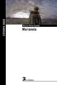 Marianela par  Benito Pérez Galdós