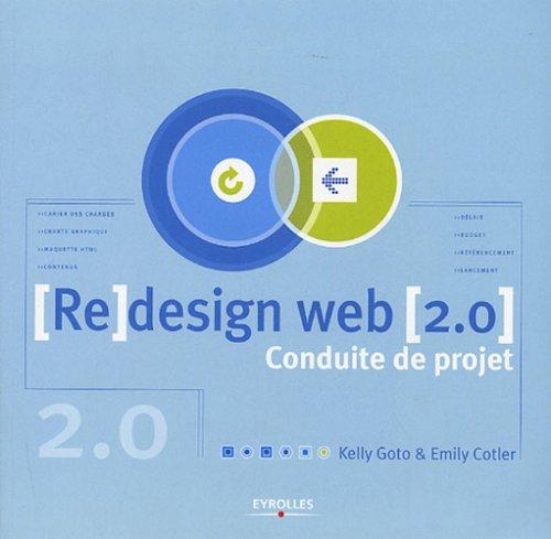 (Re) design web 2.0 : Conduite de projet