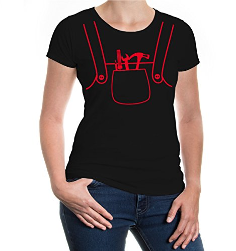 Kostüme Handwerk Film Das (Girlie T-Shirt)