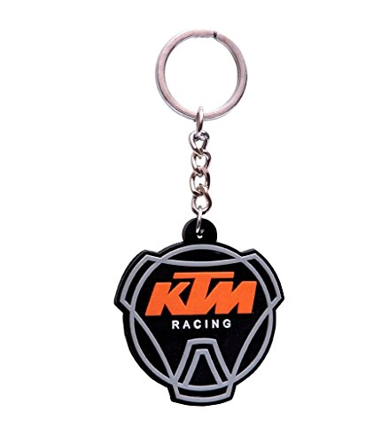 Oyedeal KTM Racing Bike Tank Shape Key Chain KYCN251  available at amazon for Rs.109