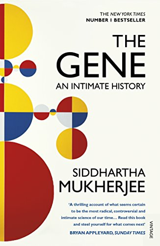 The Gene: An Intimate History (English Edition) por Siddhartha Mukherjee