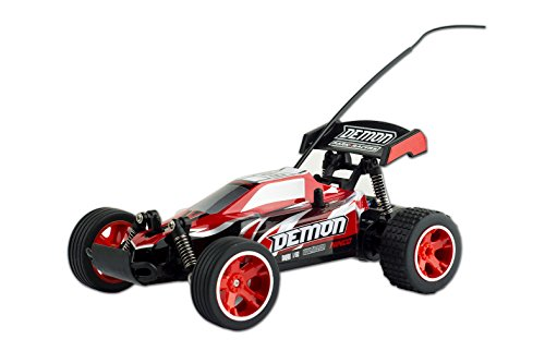 ParkRacers - Coche Demon (Ninco NH93071)