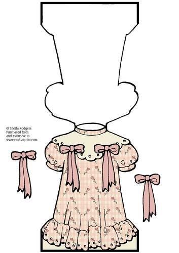 Dress-Scheda da Sheila Rodgers