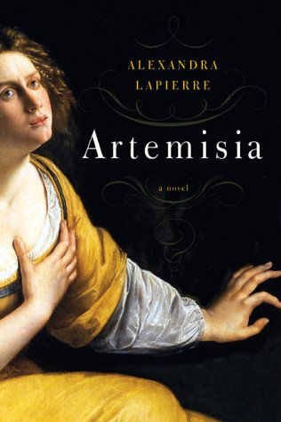 Artemisia: A Novel