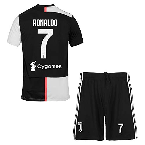 Kit da calcio personalizzati per bambini ragazzi giovani adulti, personalizza 2019-2020 (per la casa e fuori casa) calcio calcio e shorts e calzini personalizzati qualsiasi nome e numero