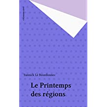 Le Printemps des régions