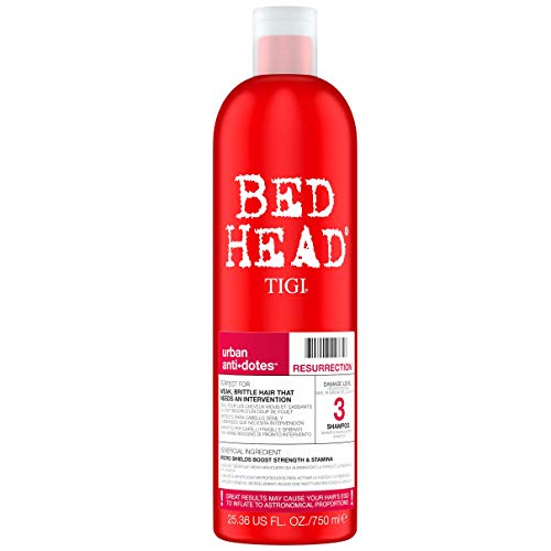 Tigi Bed Head Resurrection Shampoo, 1er Pack (1 x 750...