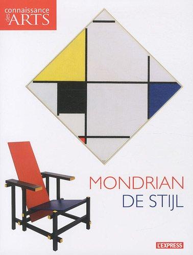 Connaissance des Arts, Hors-série N° 470 : Mondrian/De Stijl