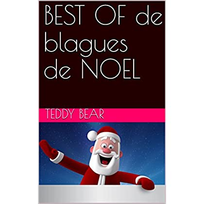 BEST OF de blagues de NOEL