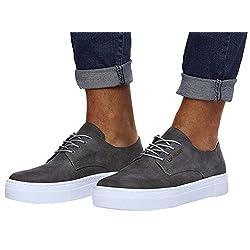 LEIF NELSON Hombres Zapatos...