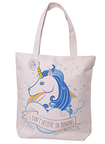 Shopper-UNICORNS-DONT-BELIEVE-IN-HUMANS