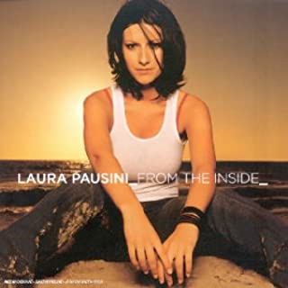 From The Inside by Laura Pausini (B00006LHYC) | Amazon Products