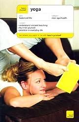 Teach Yourself Yoga (Teach Yourself (McGraw-Hill))