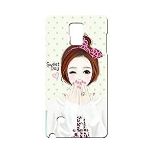 G-STAR Designer Printed Back case cover for Samsung Galaxy Note 4 - G5480