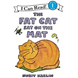 Fat Cat Sat on the Mat (I Can Read Level 1, 1)
