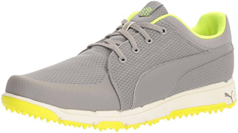 Puma Grip Sport, scarpe da ginnastica Uomo Grigio Grigio | | | Nuova voce  | Uomo/Donne Scarpa  2656dd