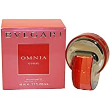 Bvlgari - OMNIA CORAL Eau De Toilette vapo 65 ml