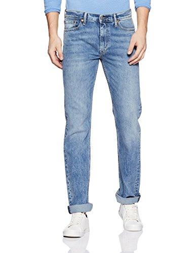Levi's Men's (513) Slim Straight Fit Jeans