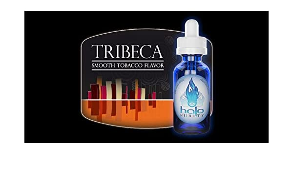 Halo - Tribeca - 30 ml/without nicotine: Amazon co uk