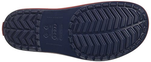 Crocs Crocband Ii, Mules Mixte Adulte Bleu (Navy/Pepper)