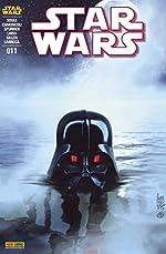 Star Wars nº11 (couverture 1/2) de Kieron Gillen