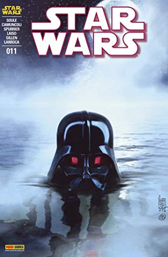 Star Wars nº11 (couverture 1/2)