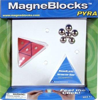MagneBlocks - Juego de Cartas (Globalgifts)