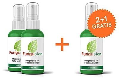 Fungustan | Das Original