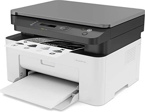 HP Laser MFP 135w - Impresora Multifunción Laser