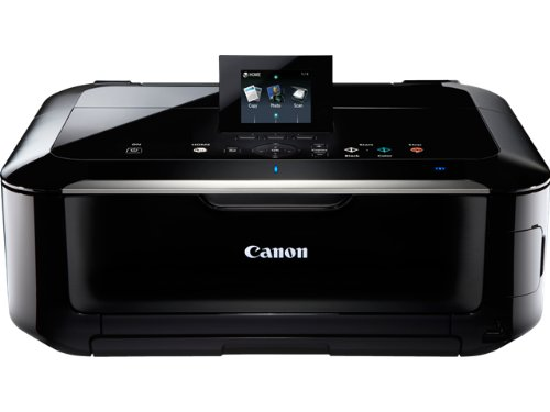 Cheap Canon MG5350 Pixma Inkjet All-In-One Airprint A4 Printer Review
