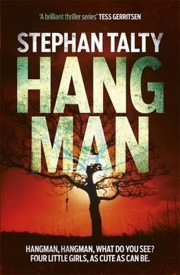 [(Hangman)] [By (author) Stephan Talty] published on (December, 2014)