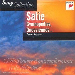 SATIE - Gymnopédies, Gnossiennes, ...