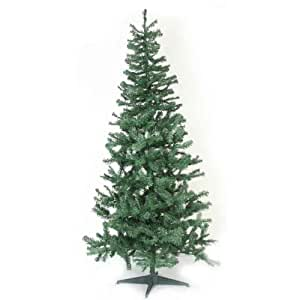 7 ft (2.1m) Christmas Tree With 661 Tips complete with Stand