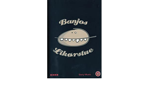 banjos likørstue dvd