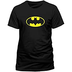(Uomo Black -XX) Batman - Logo