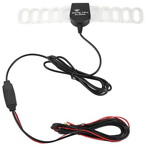 Auto Antennenverstärker, Auto-TV-Digital-DVB-T-Antennensignal Empfangsverstärker