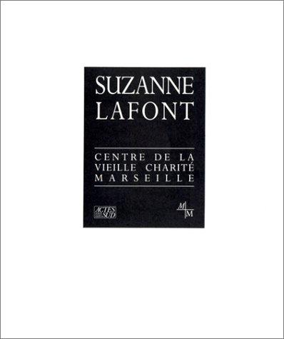 Suzanne Lafont, 1984-1988