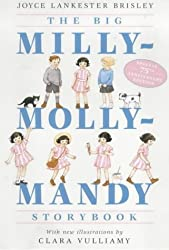 The Big Milly-Molly-Mandy Storybook (Special 75th Anniversary Edition)