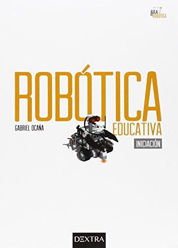 Robótica Educativa: Iniciación